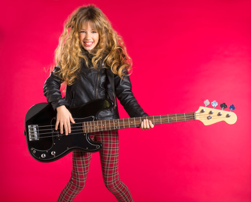 Bass Lessons for Children | KnoxvilleBassLessons.com